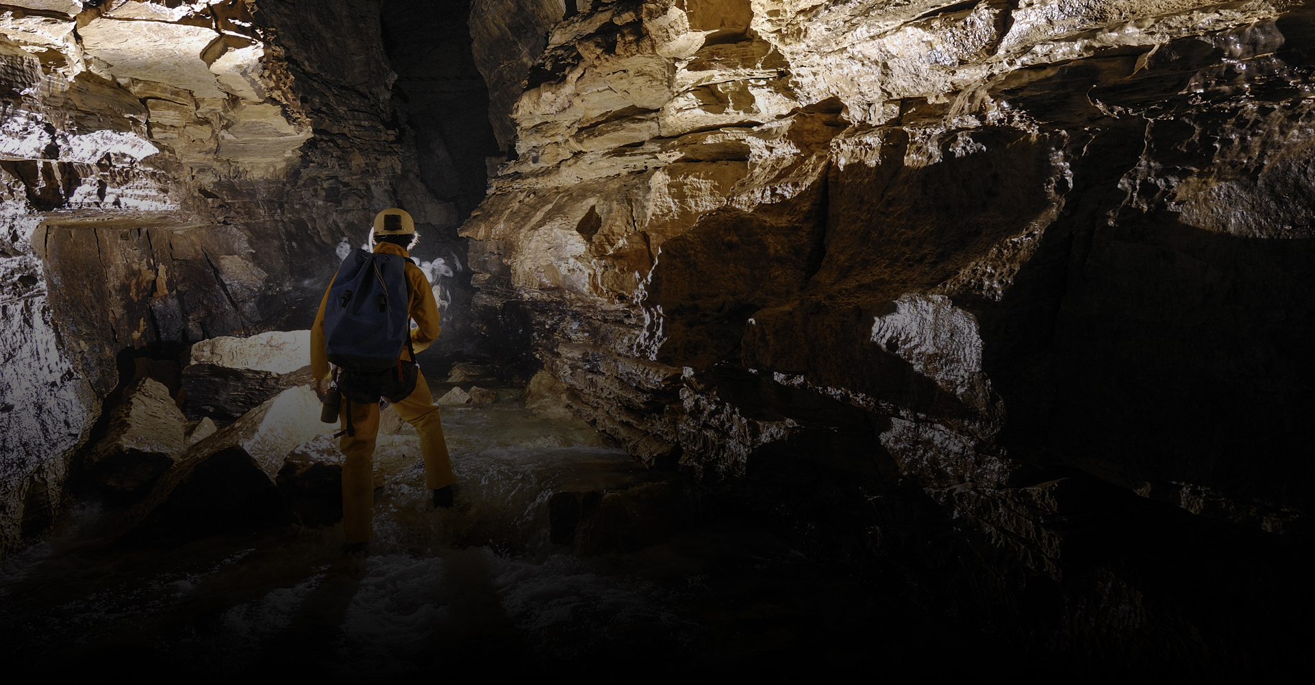 La Chartreuse l aventure de la speleologie